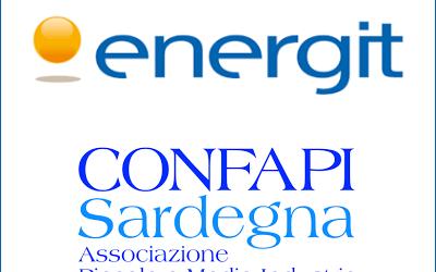 Convenzione Energit Confapi Sardegna