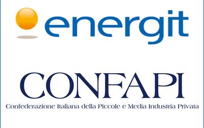 Energit e Giovani Imprenditori Confapi