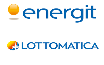 Accordo Energit – Lottomatica