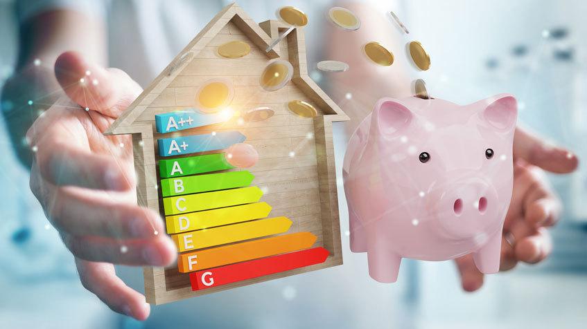 6 consigli su come risparmiare energia nella vita quotidiana