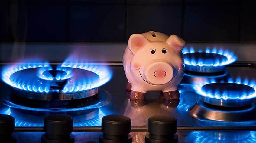 7 consigli per consumare meno gas