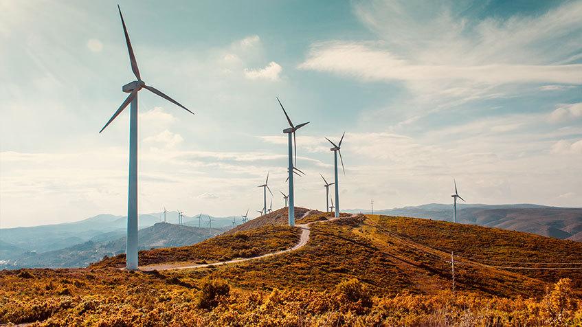 Che cos'è l'energia eolica