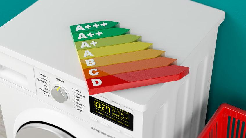 Classe energetica degli elettrodomestici: come risparmiare