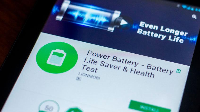 Come risparmiare batteria su Android