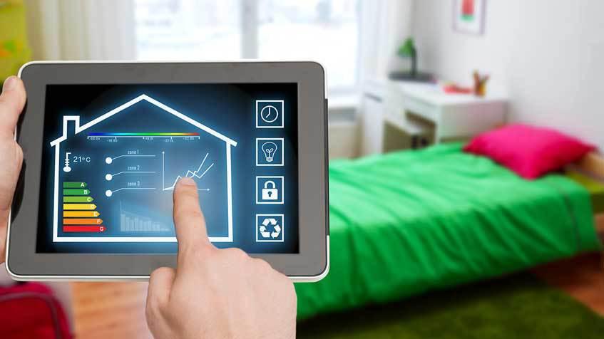 Come risparmiare energia elettrica nella seconda casa