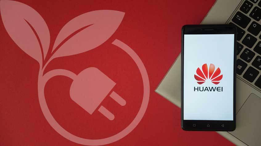 Come risparmiare energia sugli smartphone Huawei