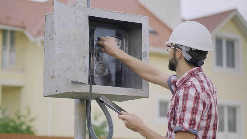 Come si legge il nuovo contatore del gas