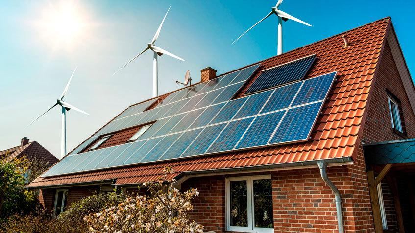 Come usare le energie rinnovabili per il risparmio energetico
