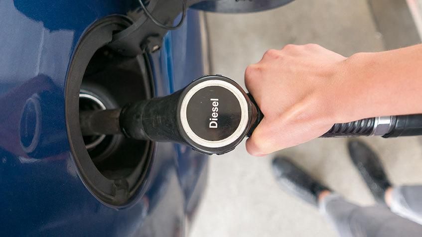Conviene ancora comprare un'auto diesel oggi?