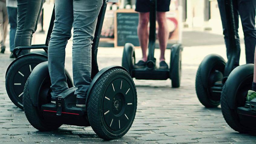 Cos'è e come funziona la micromobilità elettrica