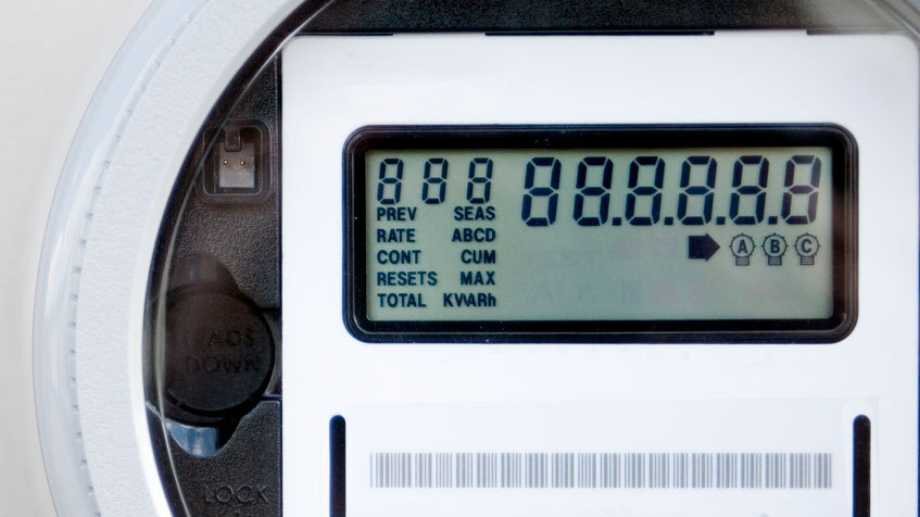 Cosa sono e come funzionano i misuratori di risparmio di energia elettrica wireless