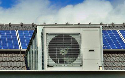 Fotovoltaico e pompa di calore: quanto convengono
