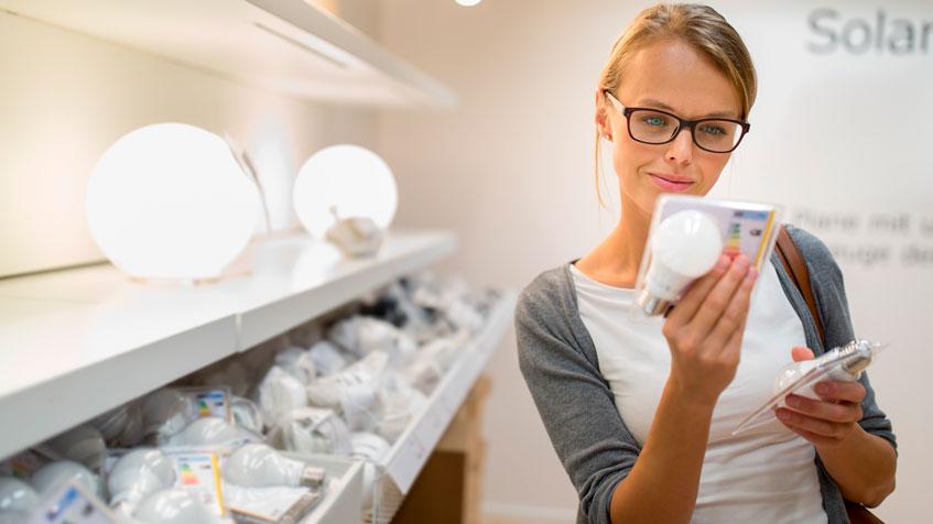 Lampadine risparmio energetico: cosa sono e come sceglierle