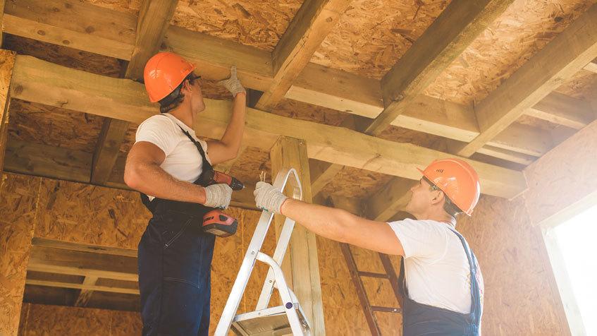 Le case in legno per il risparmio energetico