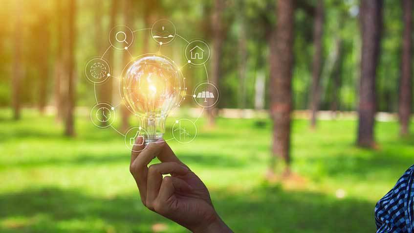 Perché bisogna risparmiare energia?