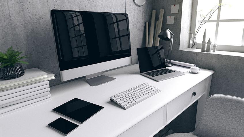 Qual è il consumo medio di un PC?