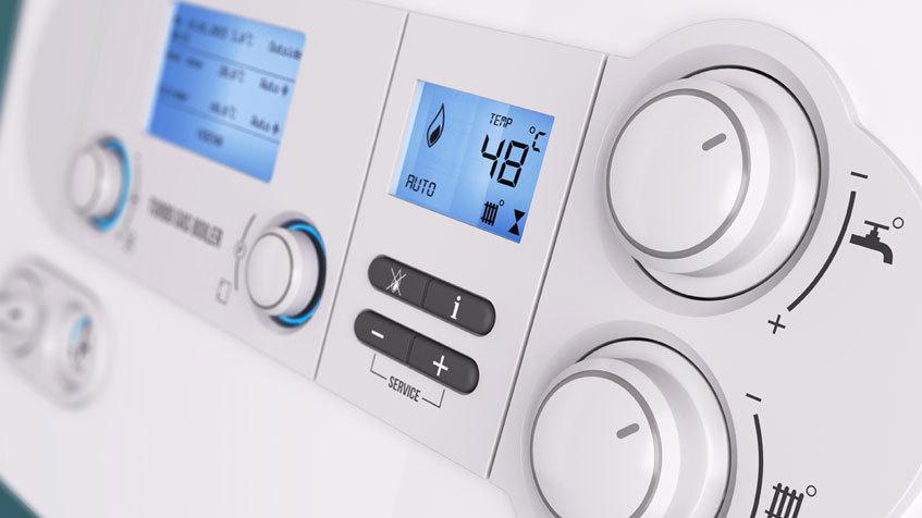 Qual è il consumo medio di una caldaia a gas?