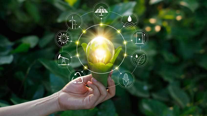 Qual è l'energia più pulita?
