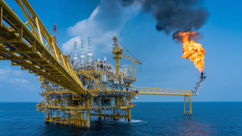 quali forme di inquinamento sono causate dal petrolio