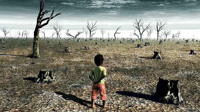 Quali sono le cause del riscaldamento globale?