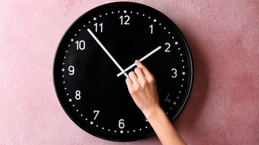 Quanta energia si risparmia con l'ora legale?