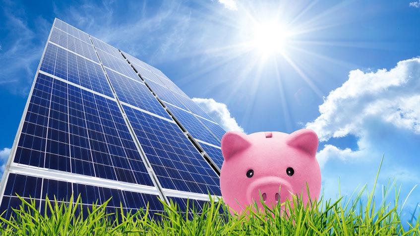 Risparmio energetico: detrazioni per pannelli fotovoltaici