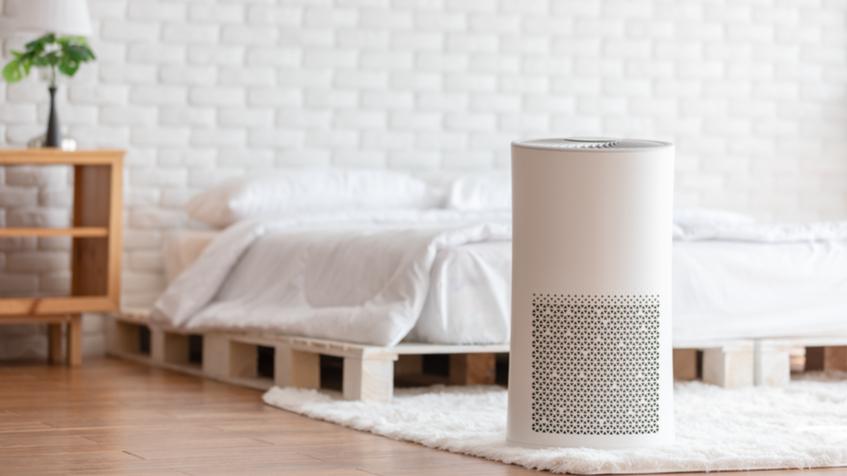 come misurare la qualità dell'aria in casa
