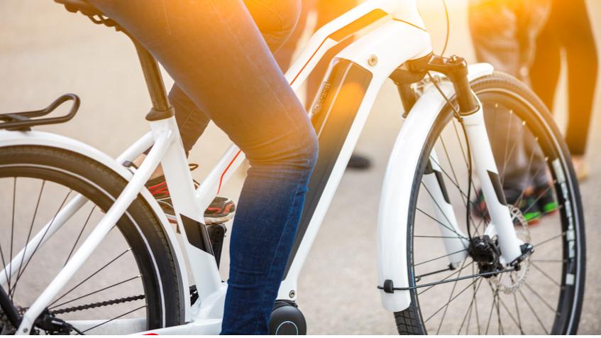 come ricaricare batteria bici elettrica