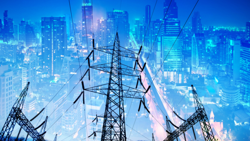 consumo energia elettrica