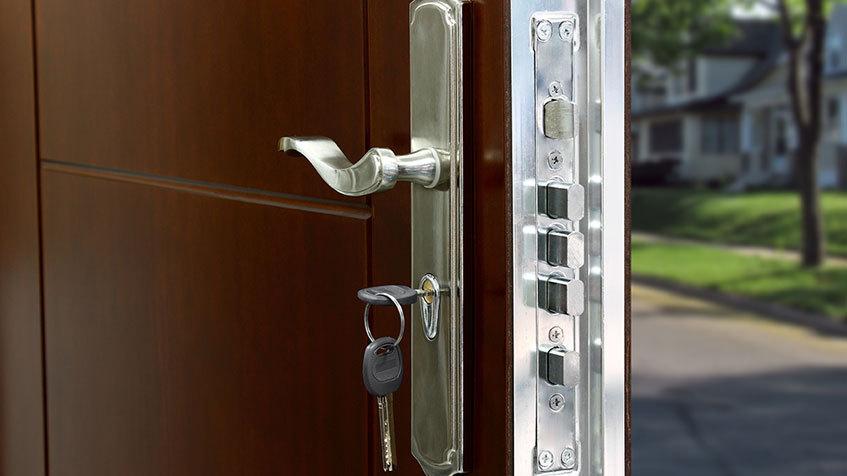 Ecobonus risparmio energetico: detrazione fiscale per la porta blindata