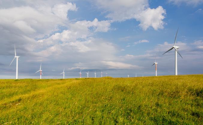 100% Energia green