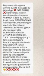 La bufala dei 35 euro in bolletta: dovremo davvero pagare le...