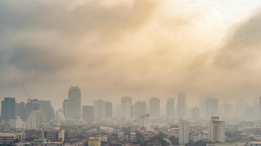 zone più inquinate del mondo, classifica