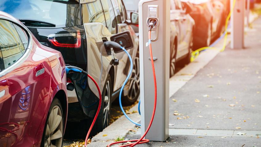 quando le auto saranno tutte elettriche