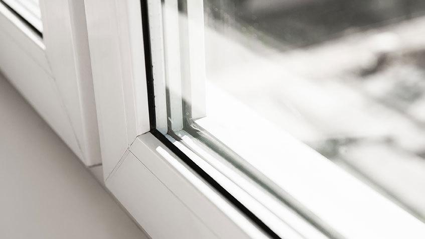 Quanta energia si risparmia con i doppi vetri?