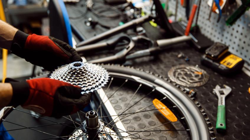 trasformare una bici in elettrica