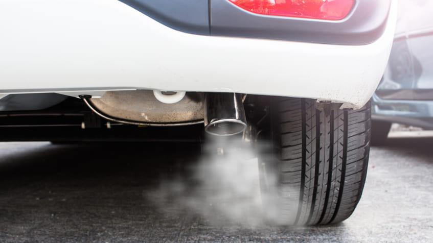 quanto inquina un'auto a gpl