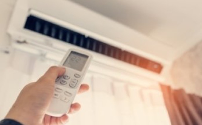 BaxiMoonlight Climatizzatore ad alta efficienza