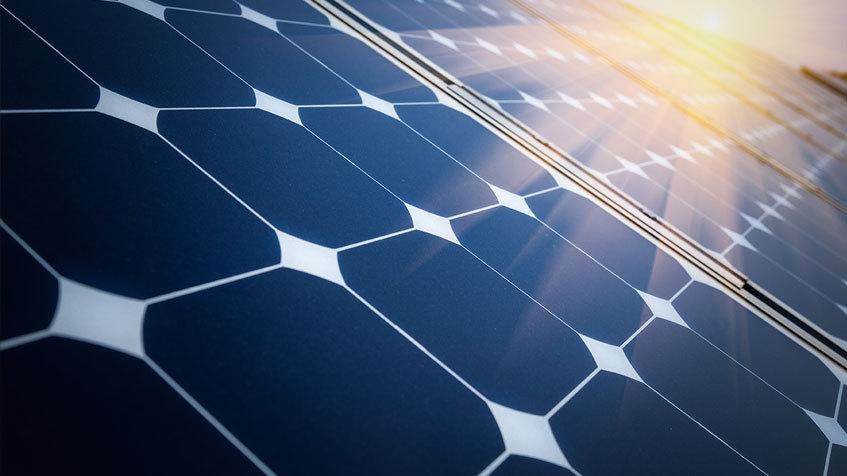 Risparmio energetico con i pannelli solari