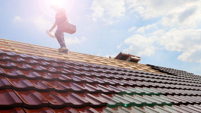 Risparmio energetico: quando è possibile rifare il tetto