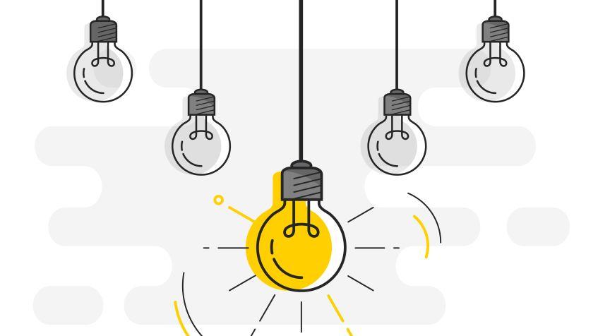 Dove si buttano le lampadine a basso consumo?