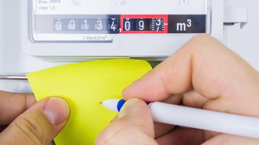 Qual è la portata e sensibilità di un contatore del gas?