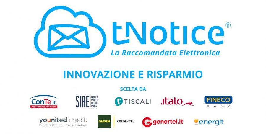 Energit adotta il nuovo servizio di raccomandata elettronica...